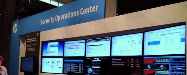 HP opens Security Operations Centre in Canada | IT World