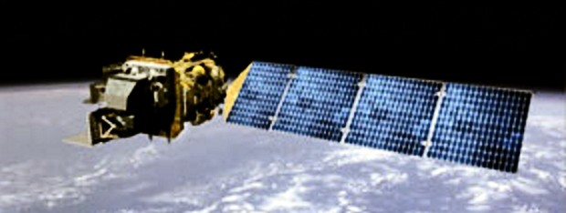 LDCM_Landsat8 satellite