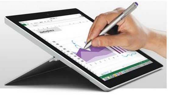 Microsoft Surface 3 pen