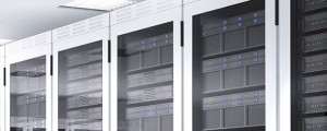 TeraGo data centre servers