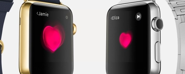 feature Apple Watch
