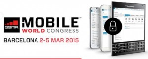 cloud-based BES12 Mobile World Congress