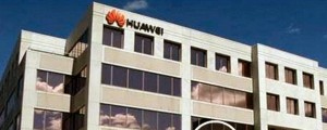 Huawei Canada HQ