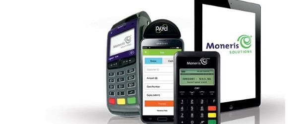 Moneris POS payment mobile payment