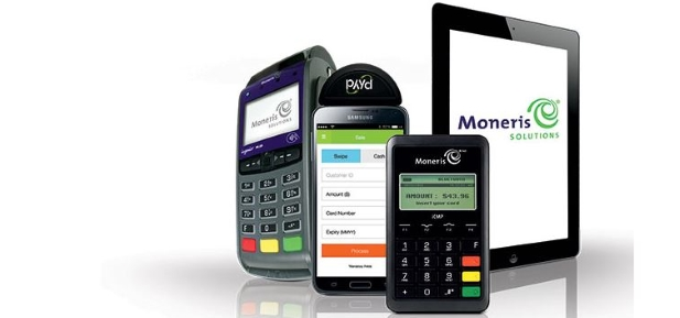 Moneris POS payment mobile payment