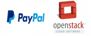 PayPal uses OpenStack private cloud