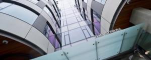 Regus Canada office building