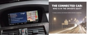 connected cars report