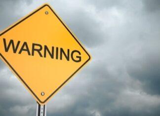 feature warning sign shutterstock