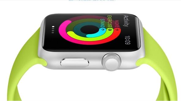 Apple Watch, smart watch