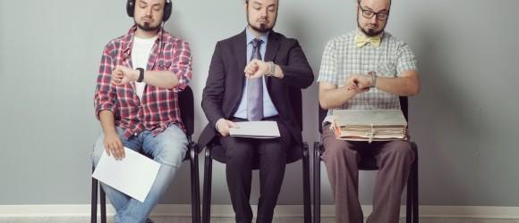 job applicants, hiring, IT talent