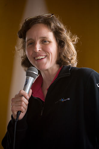 Megan Smith, United States Chieft Technology Officer