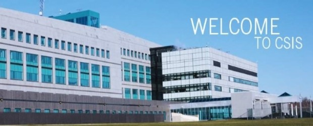 CSIS headquarters Cyber security Canadian government