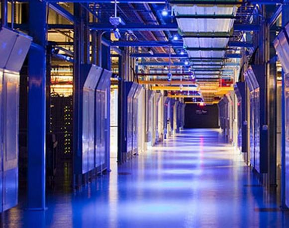 Equinix Opens New Tr2 Data Centre In Toronto It World