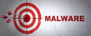 FEATURE Malware with target SHUTTERSTOCK 300x120 Management should lose their jobs for serious data breaches, say IT and security pros