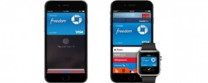 aApple pay mobile payment