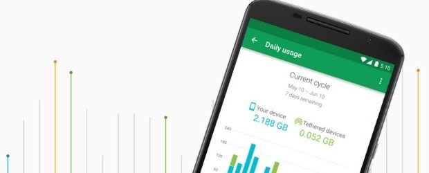 Google Fi wireless service