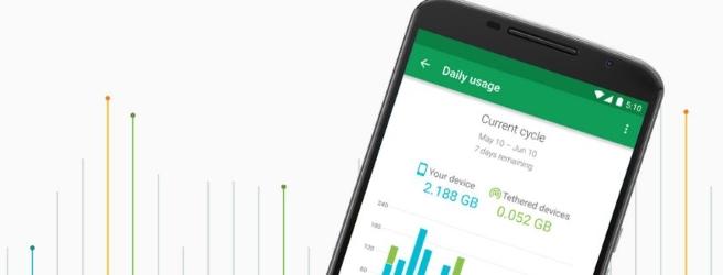 Google Fi wireless service