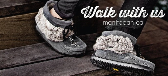 Manitobah Mukluks e-commerce