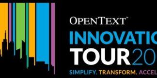 OpenText Innovation Tour 2015
