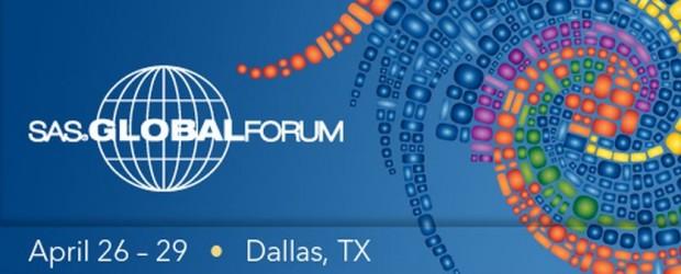 SAS Global Forum 2015
