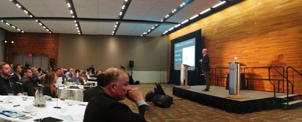 CIO Association of Canada Peer Forum 2015 CIOCAN