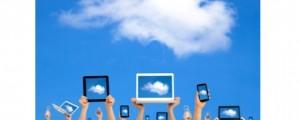 Cloud computing, mobile VMware