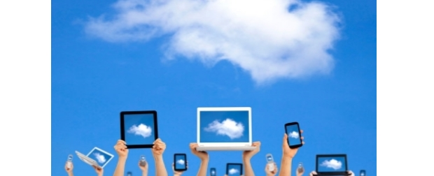 Cloud computing, mobile VMware