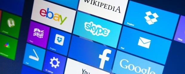 Microsoft Windows and Skype