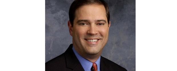 Chuck Robbins, Cisco CEO