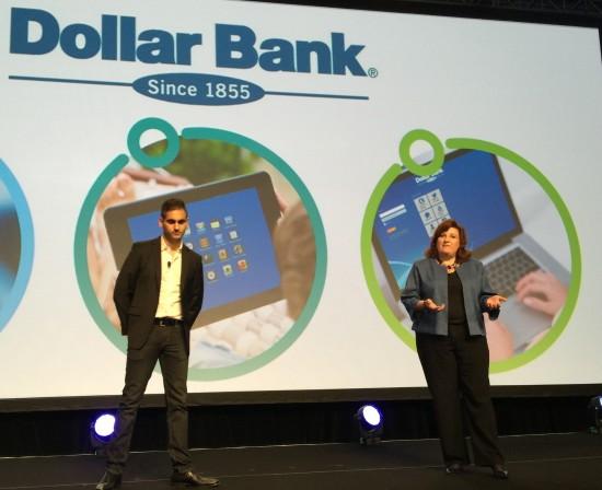 Amplify-dollar bank