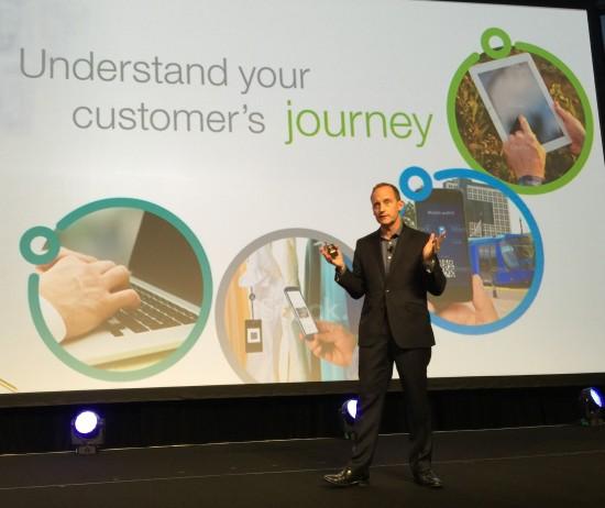 Adam Orenticher, director of commerce offerings & strategy, IBM Commerce
