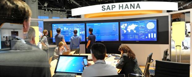 SAP SapphireNOW 2015, Orlando, USA