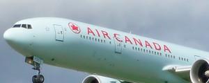 Air Canada CIO cloud computing