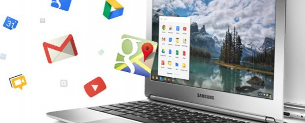 Chromebooks Canada IT departments