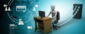 strategy, human resources, IT employee