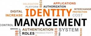 identity management logo