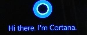 Cortana Microsoft WPC 2015