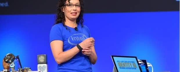 FEATURE Intel security bracelet