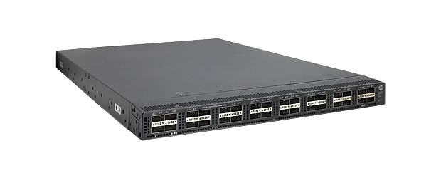 HP FlexFabric 5930 switch