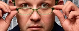 Evernote CIOs Phil Libin