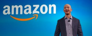 Amazon New York Times Bezos CIO