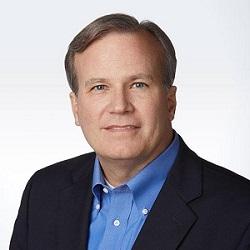 Dell CSO John McClurg