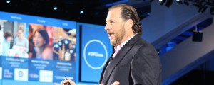 Marc Benioff - feature
