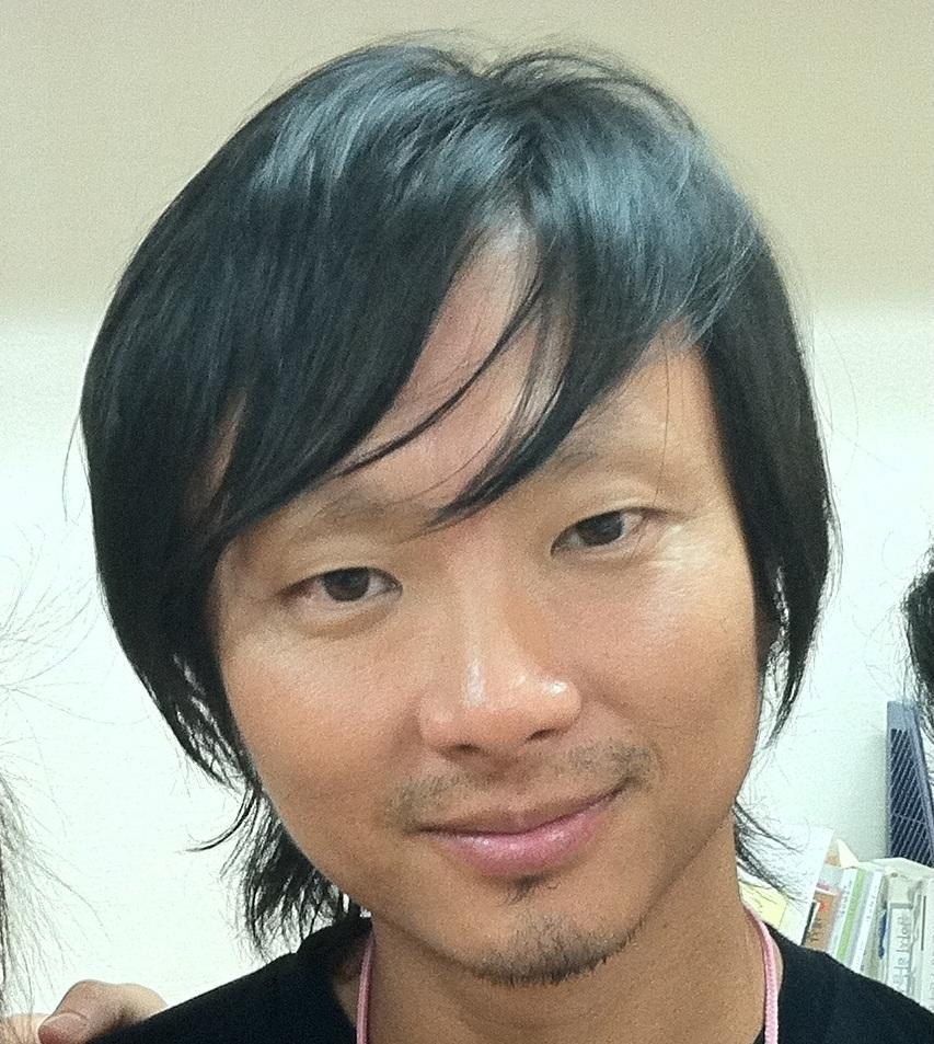 Josh Hong Oct 2012
