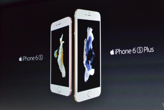 iPhone 6S Canada