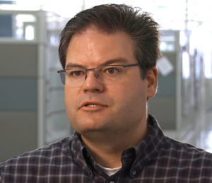 Jay Benson is the manager of IT architecture at eHealth Saskatchewan.