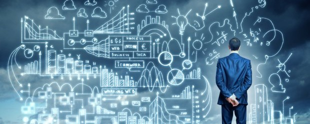 Digital innovation the changing role of the cio it for Los angeles innovation consultants