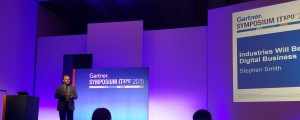 Gartner CIO Symposium 2015