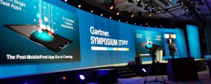 Gartner's Top 10 Predictions for 2016